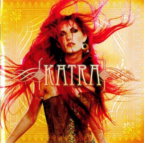 Katra