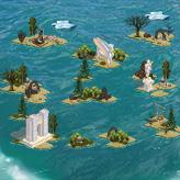 Скриншот из игры Сокровища Островов