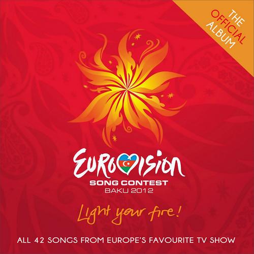 VA-Eurovision Song Contest Baku 2012 (2CD)